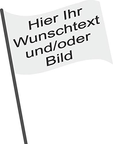 loco Personalisierte horizontale Werbeflagge Werbefahne (ohne Fahnenmast) 50x70cm 60x90cm 70x110cm 90x150cm 100x200cm 100x250cm 100x300cm L50 (70x110cm/LT)