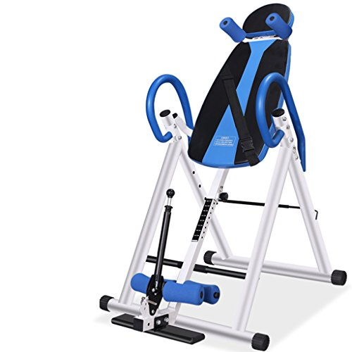 Why Should You Buy A&Dan Inversion Table – Gravity Trainer With Perfect Balance System – Max Use...