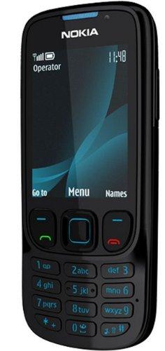 Nokia 6303I SCHWARZ T-Mobile
