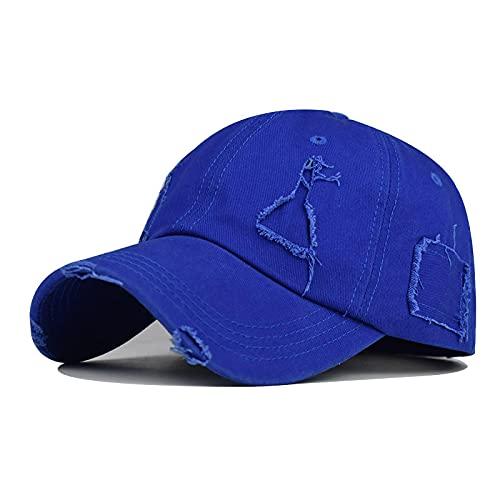 ShZyywrl Berretto da Baseball Classico Unisex Berretto da Baseball Snapback Cappello Primavera Autunno Berretto Moda PersonalitࠠBerretto Aderente Cappelli U