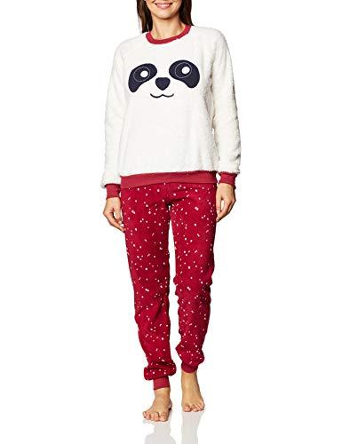 La mejor selección de Pijamas de Dama los 5 mejores. 15