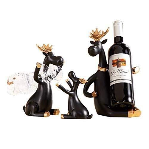 Wijnrek Bottle Lijst tweedehandsmateriaalkeuze beste flessen ontwerp zuiveren coördinaten combinatie mos ornament tabletop voorraad beeld
