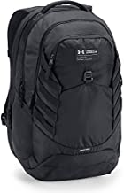 Under Armour Corporate Hudson, Black (001)/White, One Size Fits All