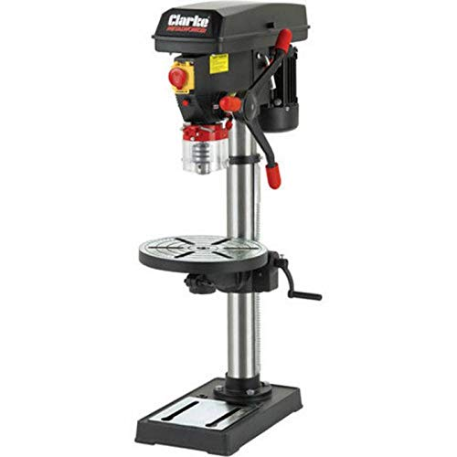 Clarke CDP302B Bench Drill Press (230V) - 6505552