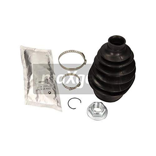 MAXGEAR 49-1393 vouwbalgset, aandrijfas vouwbalgset, vouwbalg, aandrijfas manchet voor, aan de wielkant