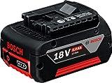 Bosch Professional Batterie système 18V GBA 18V 5.0Ah (dans la boîte)