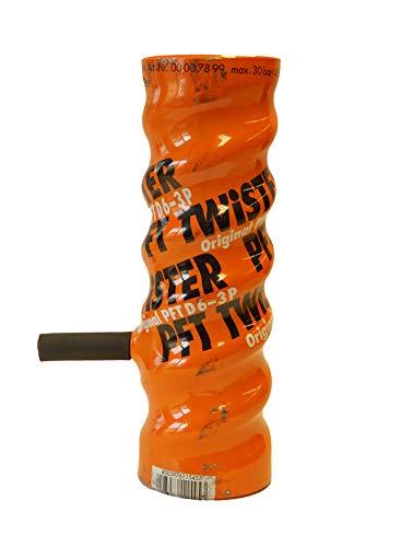 PFT Mantel D6-3 Twister Stator Schneckenpumpe für Putzmaschine Gipsputz