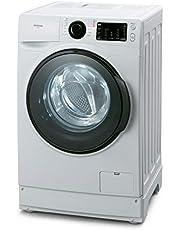 アイリスオーヤマ ドラム式洗濯機 7.5kg/8kg 温水洗浄機能付き 単品/セット