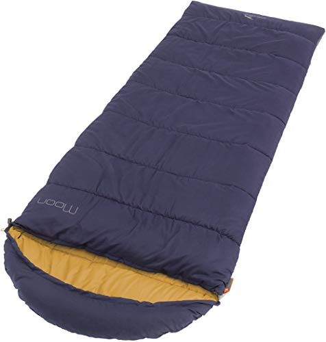 Easy Camp Moon Schlafsack Blue 2021 Quechua Schlafsack