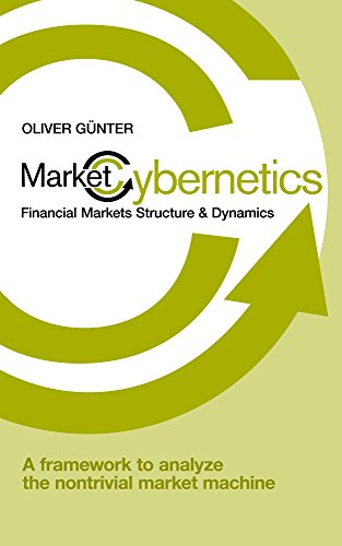 Market Cybernetics: Financial Markets Structure & Dynamics: A framework to analyze the nontrivial market machine (English Edition)