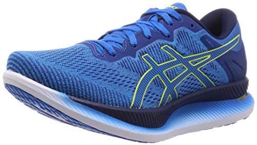 ASICS Herren 1011A817-401_43,5 Running Shoes, Blue, 43.5 EU