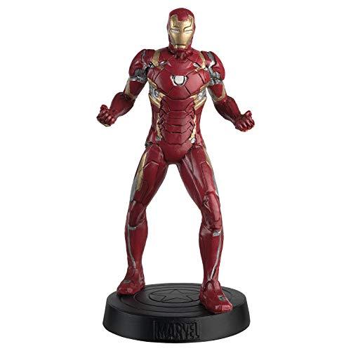 Vengadores - Estatua Iron Man Mark