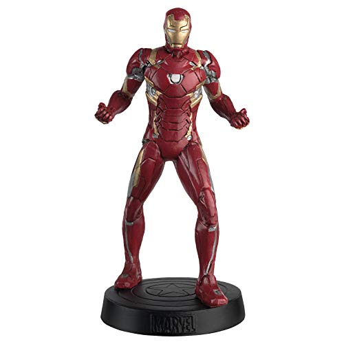 Eaglemoss Estatua Iron Man Mark