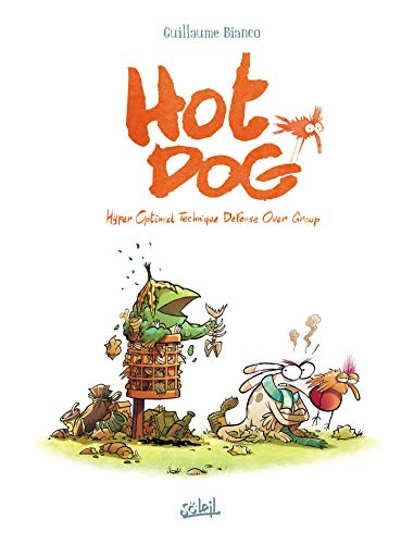 Hot Dog T01