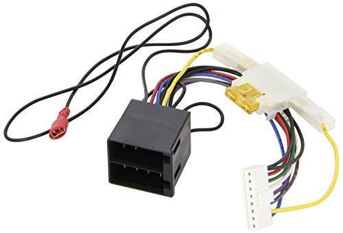 Autokit 80 PION51-Connettore per Autoradio ISO, 8 Pin