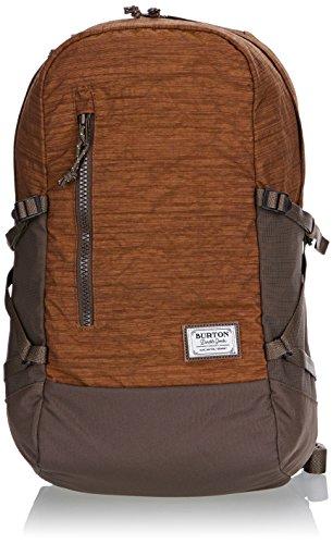 Burton Prospect Daypack, 19 x 29 x 48 cm, 21 Liter, wood grain, 13650100203
