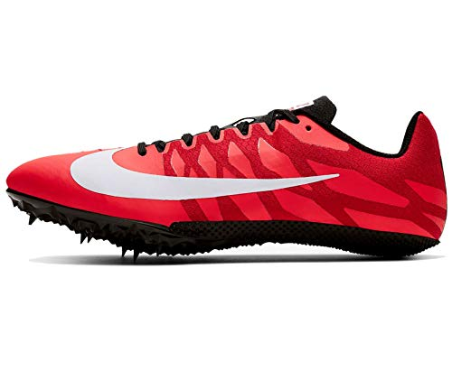 Nike Zoom Rival S 9 Mens Track Spike Shoes 907564-604 Size 10.5