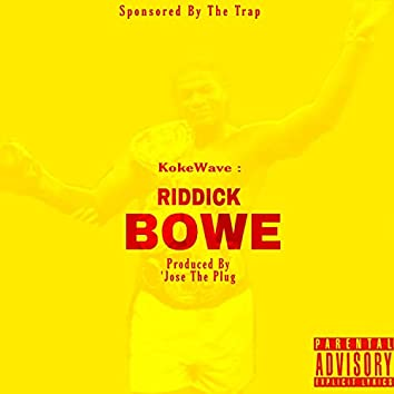 Riddick Bowe