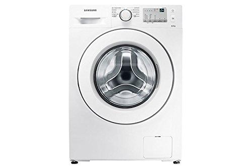 Samsung WW80J3283KW Libera installazione Carica frontale 8kg 1200Giri/min A+++ Bianco lavatrice