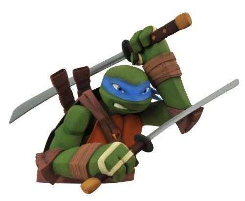 ninja turtle bank - 5
