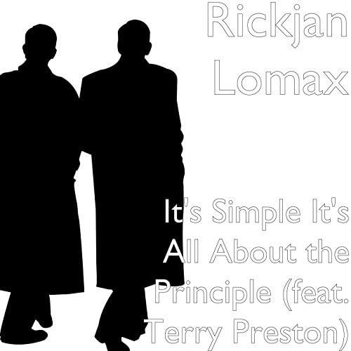 Rickjan Lomax
