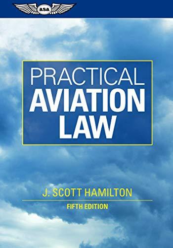 Practical Aviation Law (eBook - epub)