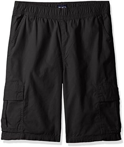 Cargo shorts for girls _image0