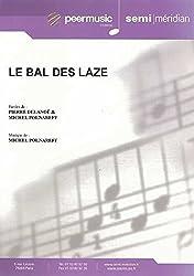 LE BAL DES LAZE