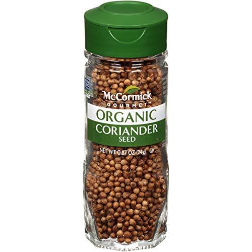 McCormick Gourmet Coriander Seed, 0.87 oz