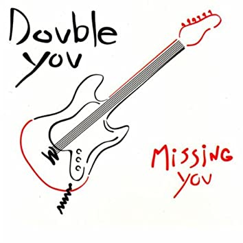 Missing You Double Pack Red