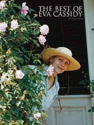The Best of Eva Cassidy: Piano/Vocal/Guitar