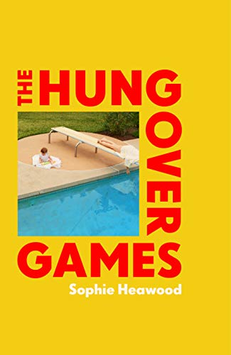 The Hungover Games (English Edition)
