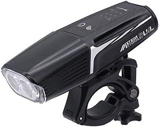 ムーン(Moon) METEOR STORM DUAL(メテオ ストーム デュアル) ヘッドライト USB充電