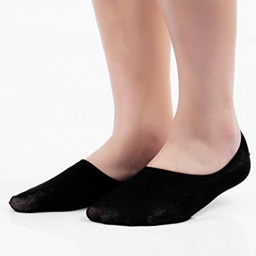 Männer Socken Herren Füßlinge Sneaker Socken Unsichtbare Sportsocken Baumwolle