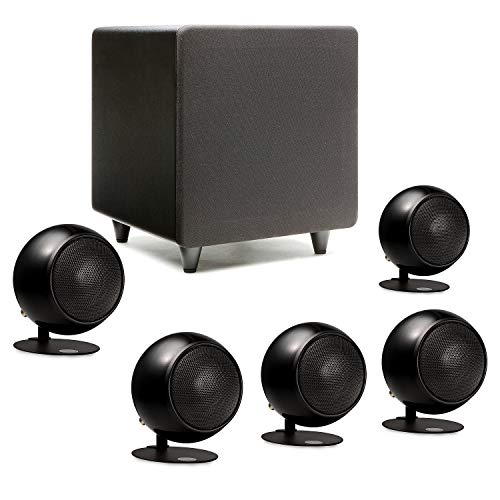 Orb Audio Mod1 Mini 5.1 Surround Sound System For TV