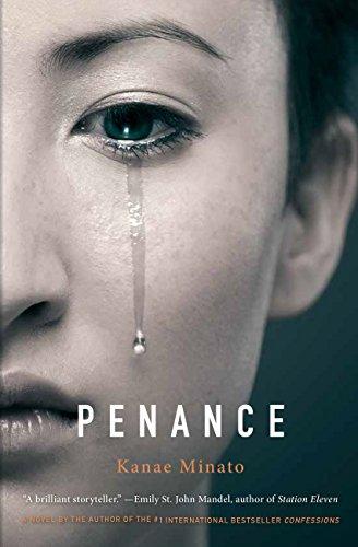 Penance by Kanae Minato ebook deal