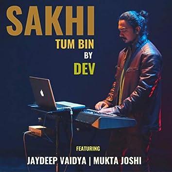 Sakhi Tum Bin (feat. Jaydeep Vaidya & Mukta Joshi)