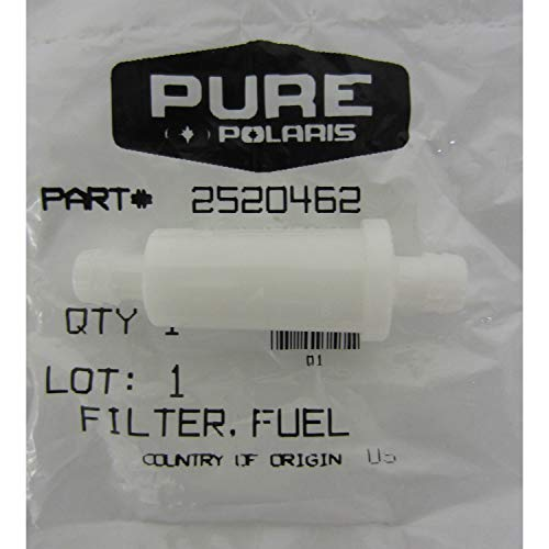 Polaris New OEM ATV Fuel Filter Sportsman Predator Sawtooth Phoenix 50 90 200