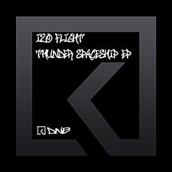 Thunder Spaceship EP