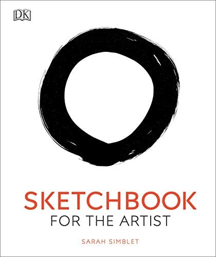 Sketchbook for the Artist An Innovative Practical Approach to Drawing the World Around You product image