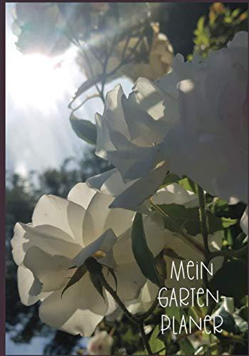 Mein Gartenplaner: März 2021 bis März 2022 | Beetplanung | Pflanzenliste (Summselbrummel Edition, Band 5)