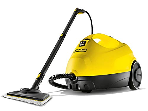 ケルヒャー(KARCHER) 掃除・除菌 スチームクリーナー SC2 EasyFix イージーフィックス キャニスタータイプ 1.512-059.0