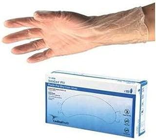 Reliamed Vinyl Examination Gloves - Powder FREE (CASE = 1000ct) (Medium)