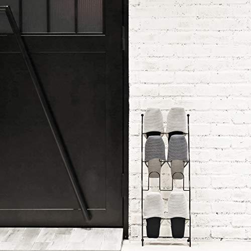 「スリッパラック」で玄関先すっきり!シンプル&おしゃれなおすすめ21選