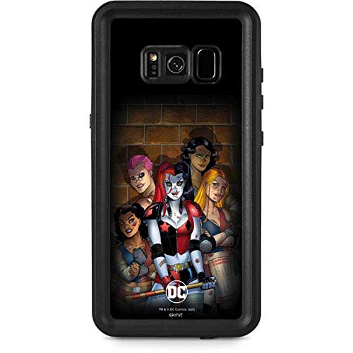 41H+9QlACrL Harley Quinn Phone Case Galaxy s8 plus