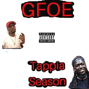 Gfoe/Tappia Season (feat. Gfoe-Tezzey)
