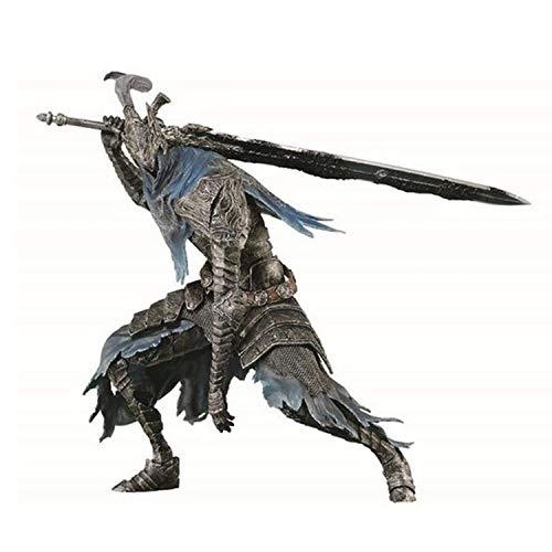 Dark Souls Artorias PVC Figura de colección Modelo de Juguete Nueva acción - Alto 18CM
