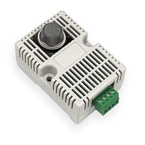Internet de los objetos MQ-135 Pruebas de Calidad del aire El módulo de sensor