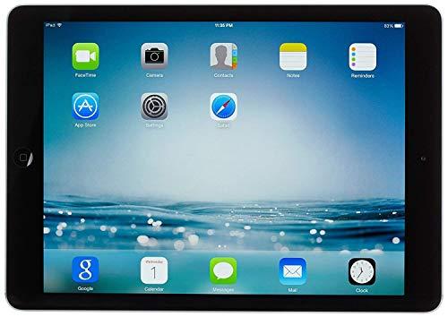 Apple iPad 9.7 (2017) 32GB Wi-Fi - Space Grau (Generalüberholt)