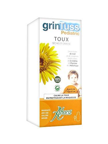 Aboca Grintuss Hustensaft (128 g Saft)